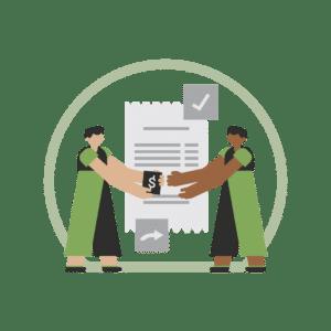 Estimates, Invoicing, Accounts Receivable (A/R), Collections