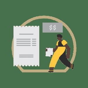 Expenses, Bills, Accounts Payable (A/P),Bill Pay