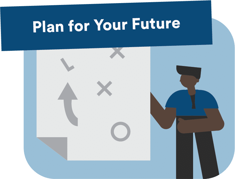 Fractional CFO - Plan your future