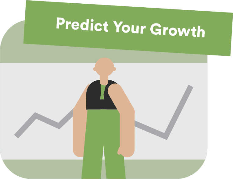 Fractional CFO - Predict your growth