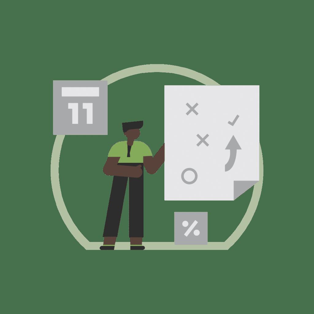minimize tax costs tax strategy